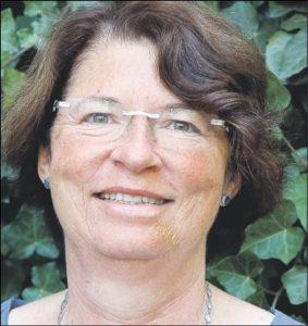 Porträt Christine Müller