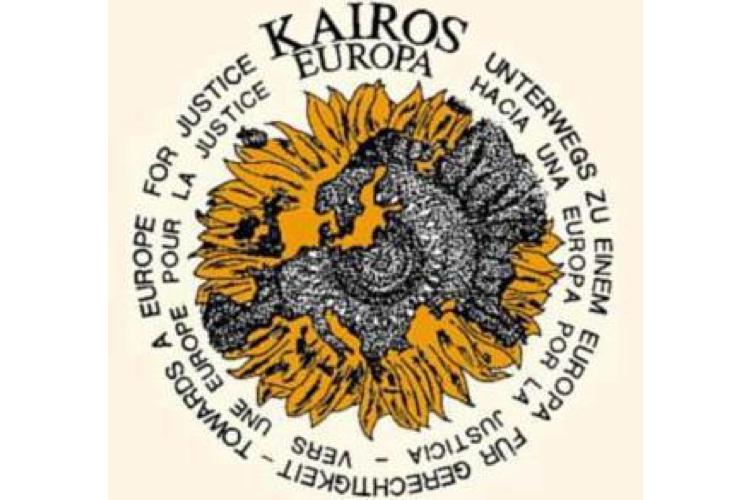 Logo von Kairos Europa