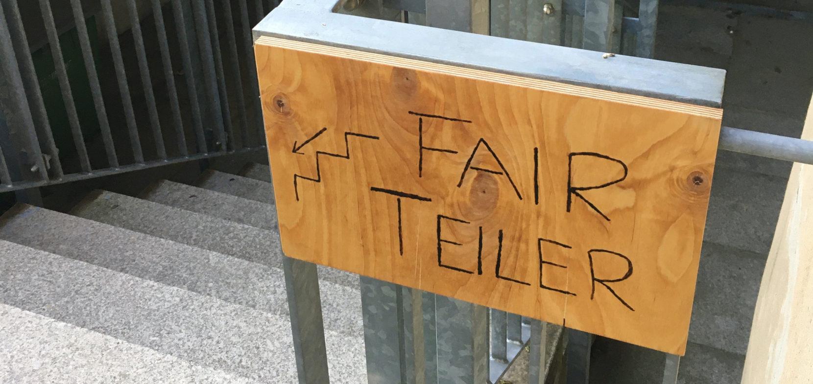 FairTeiler